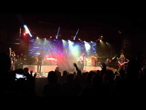 Jeremy Camp - Beautiful One - Come Alive Tour, Bend, Oregon