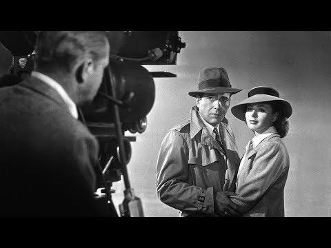 Casablanca, los secretos de una película legendaria.