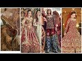 Stylish and latest  Beautiful Bridal Dresses 2019