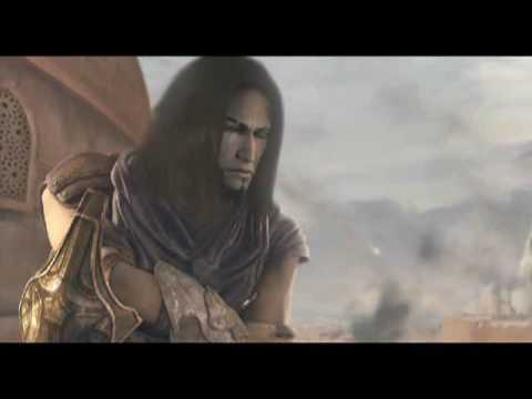 Prince of Persia : The Two Thrones - Babylon Trailer (HD)