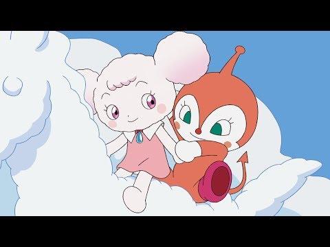 深田恭子&ザキヤマがゲスト声優! 映画『それいけ!アンパンマン ふわふわフワリーと雲の国』予告編