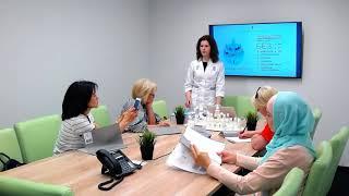 Обучение Лаборатории FIRST FACES face care