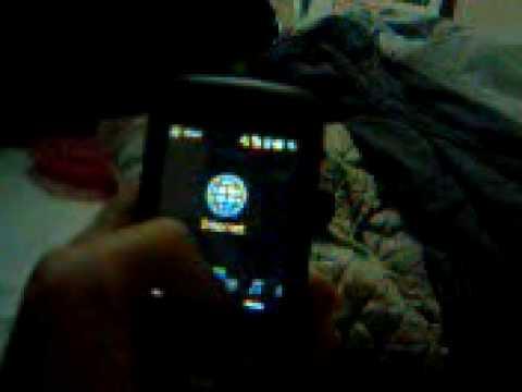 HTC P4350 - Gitti Gidiyor