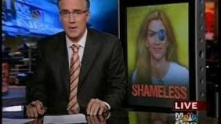Keith Olbermann Slams Ann Coulter
