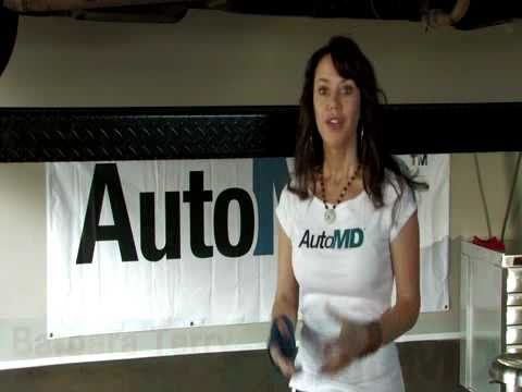 Auto Repair: How to Replace the Drive Shaft