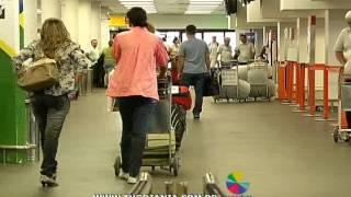 AEROPORTO DE GOIÂNIA 24-11-2011