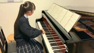 合唱「手紙 〜拝啓 十五の君へ〜」(アンジェラ・アキ) ピアノ伴奏 ーメロディーは鍵ハモでー