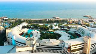 Belek Golf Resort - Cornelia Diamond Golf Resort & Spa