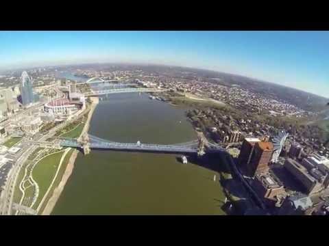 Ohio River Cincinnati