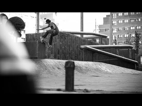 cOLLAPSe Skateboards Promo Video