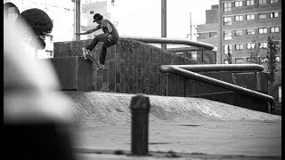 cOLLAPSe Skateboards Promo Video