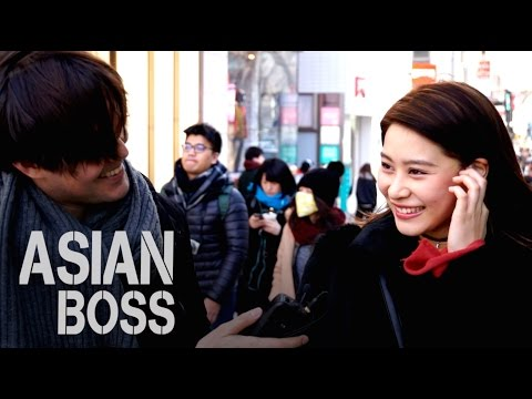 What Japanese Think of Herbivore Men | ASIAN BOSS