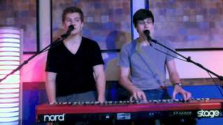Set Fire To The Rain - ADELE Cover (Ben Jones and Kevin Casteel)