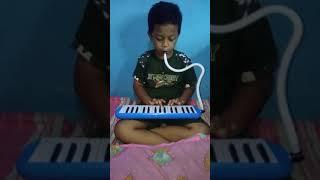 Pianika Lagu 'Suwe Ora Jamu'