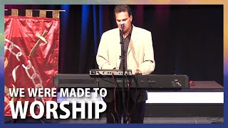 Download We Were Made To Worship - Terry MacAlmon MP3 song and Music Video