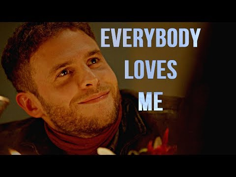 Leopold Fitz | Everybody Loves Me [+5x07]