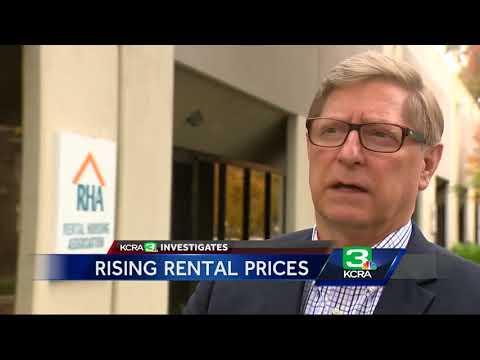 Senator, advocates call on California lawmakers to overturn anti-rent control law
