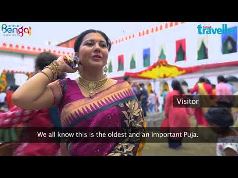 Outlook Traveller | Bengal Tourism | Kolkata - Of Traditions and Modernity | AV Film