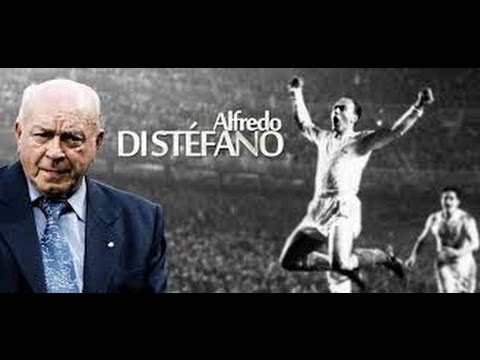 Real Madrid Legend -Alfredo Di Stefano Dies- Aged 88(Tribute+Madrid Reaction)