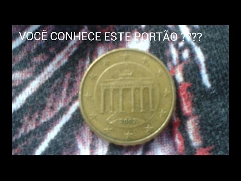 MOEDA DE 10 CENT DE EURO DE 2002.