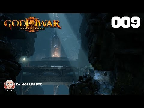 God of War 3 #009 - Der Pfad der Eos [PS4] Let's Play GOW3 remastered