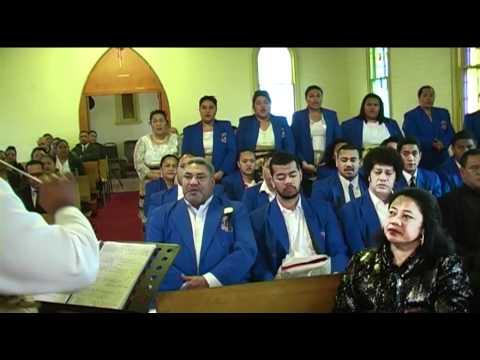 Hiva Usu Senituli 21 Choir - Haleluia.