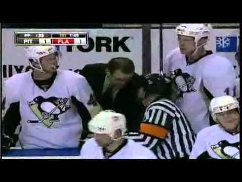 Sidney Crosby Fights [HD]