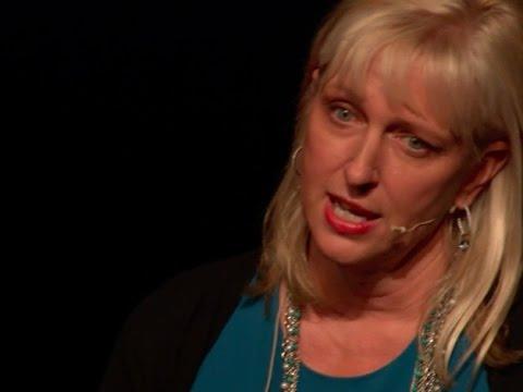 Laughter Is Beautiful | Jennifer Rawlings | TEDxStormont