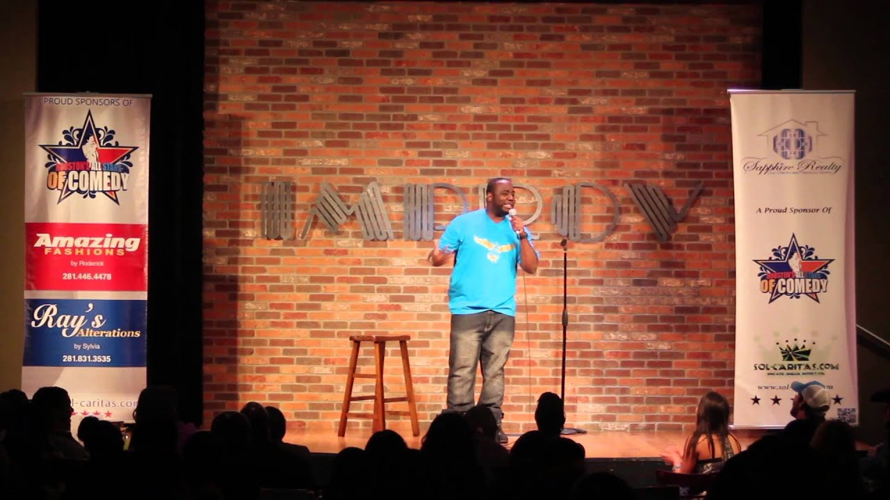 Houston improv houston
