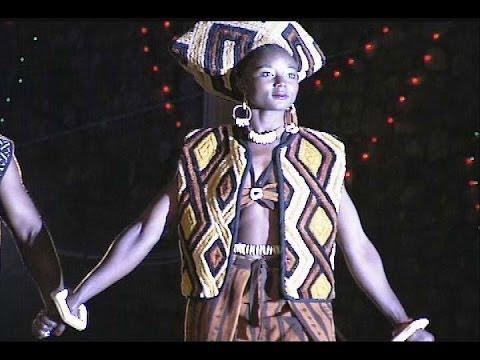 Afrika Unzipped - 45 min feature