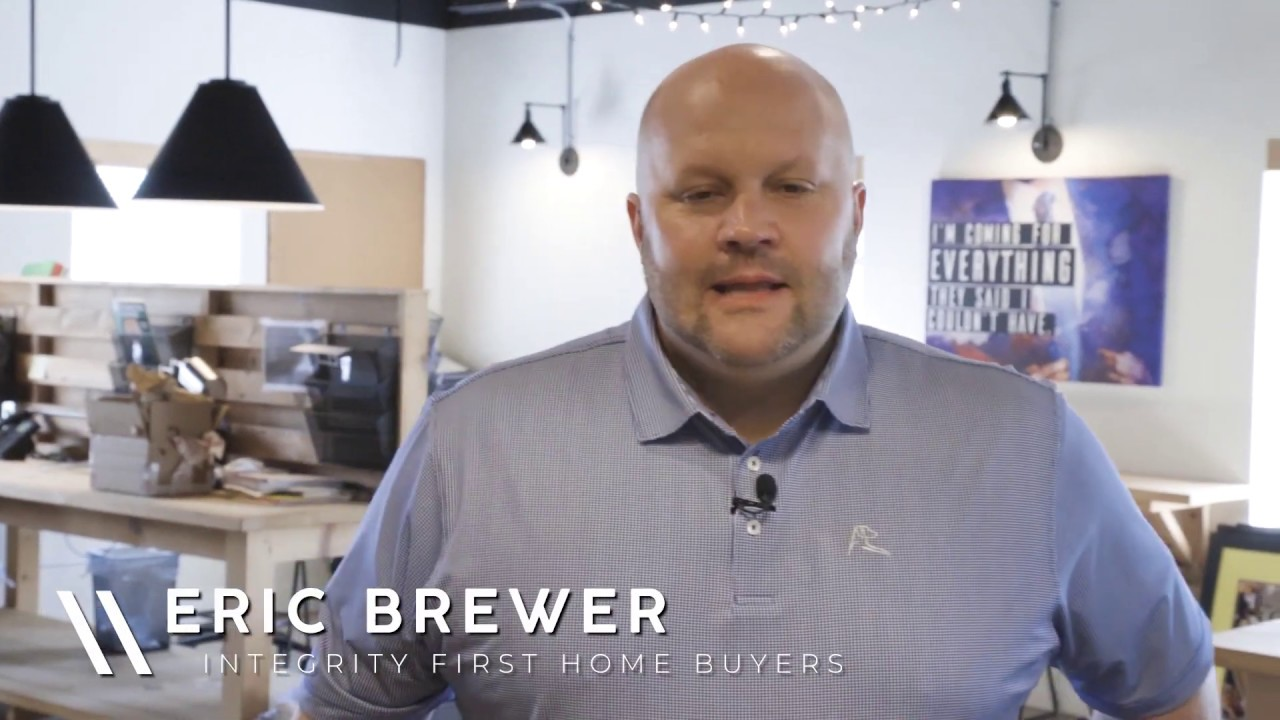 The Process of Selling Your House with Integrity First Home Buyers