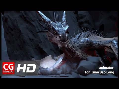 "CGI 3D Showreels HD: ""Character Rigs Reel"" by Truong Chau"