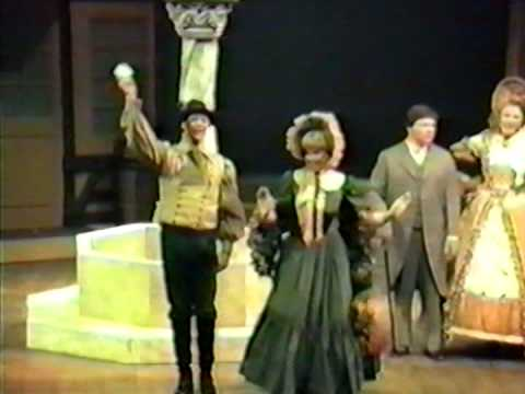 THE GRAND DUKE  (Gilbert & Sullivan) Act I (with subtitles)