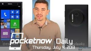 Nokia EOS Lumia 909, Jay-Z