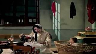 Waqt Se Din Aur Raat - Mohammed Rafi - WAQT (1965) - HD
