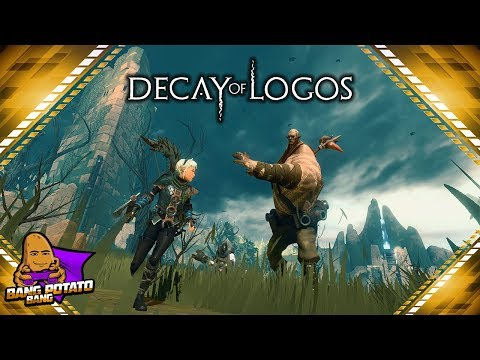 [Live 🥔]  Editing A New Minecraft Series - Chat With Me - Decay Of Logos Switch Demo As Well