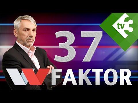 VV Faktor #0037: Eurovizija in Omer Naber