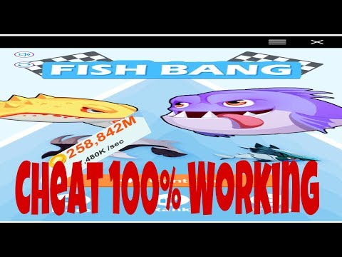 Big Fish Cheat For Ios & Android!! (100% Working)
