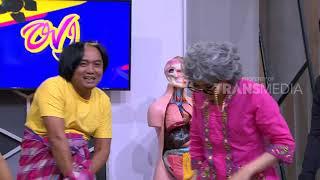 Azis Menjerit Rasakan Sensasi Pijat Thailand | OPERA VAN JAVA (19/01/19) Part 2