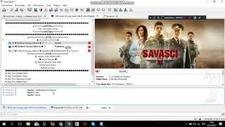 Rusların Hacker Ts3'lerine Toplu Spoof Saldırı
