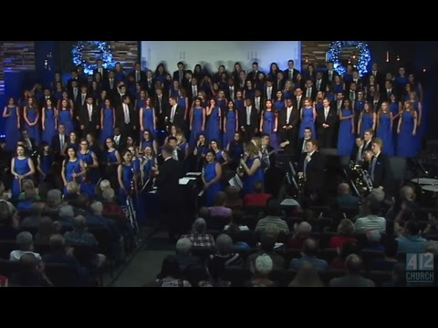 California Baptist University Choir and Orchestra