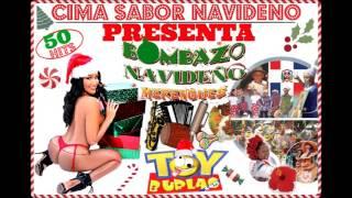CIMA SABOR NAVIDEÑO -- MERENGUES DE NAVIDAD (50 HITS) - WWW.TOYBURLAO.COM