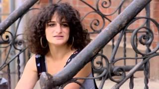Girls Season 5: Jenny Slate Interview (HBO)