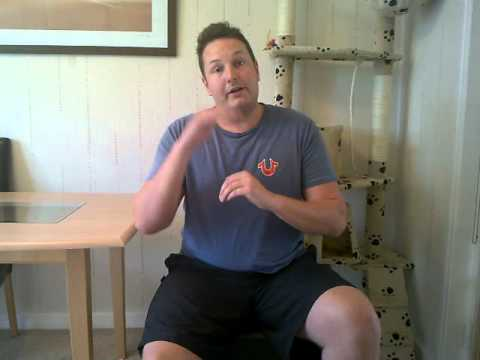 Job Interview Tips: Body Language Tips Series
