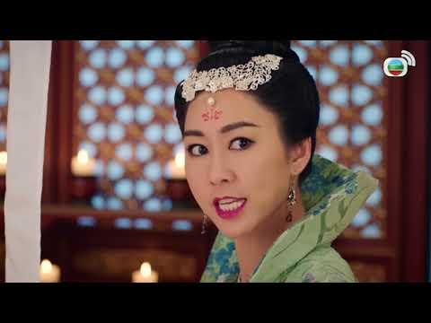 [THÂM CUNG KẾ]  Thái Bình công chúa đại chiến Thái Tử Phi