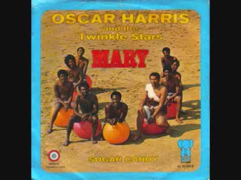 Oscar Harris & The Twinkle Stars - Mary