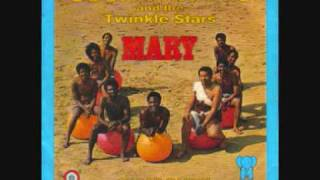 Oscar Harris & The Twinkle Stars - Mary