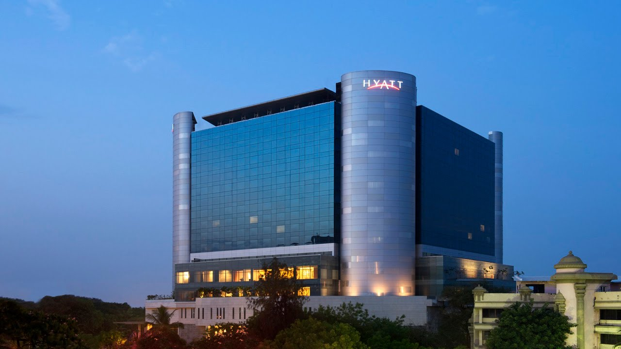Grand Hyatt Hotels Worldwide