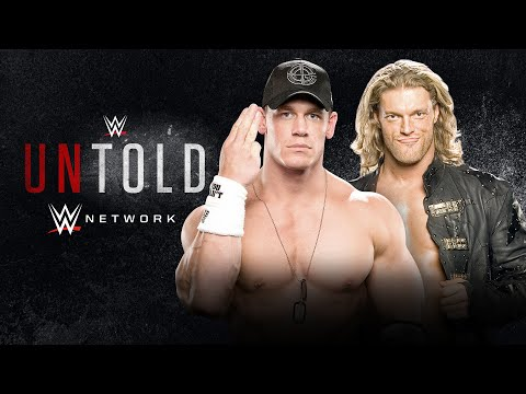 WWE Untold: The Champ Is HeRe official trailer (WWE Network Exclusive)