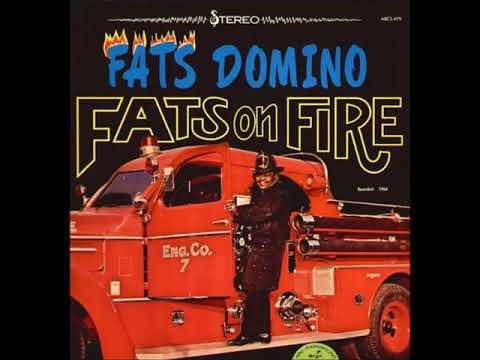 Fats Domino - You Know I Miss You (version 2) - January 13, 1964